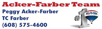 Acker-Farber Tam logo