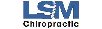 LSM Chiropractic logo