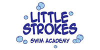 Little Strokes Swim Academy logo