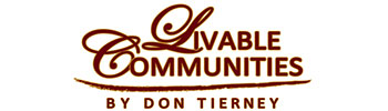 Livable Communities by Don Tierney