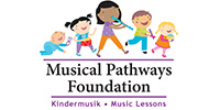 Musical Pathways Foundation logo