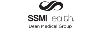 SSM Health Dean Medical Group logo