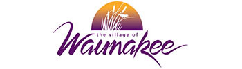 Village of Waunakee logo