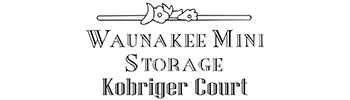Waunakee Mini Storage logo