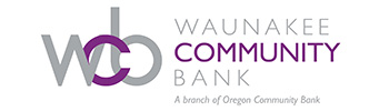 Waunakee Community Bank logo