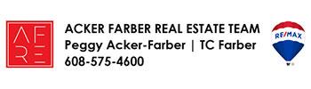 Acker Farber Real Estate logo