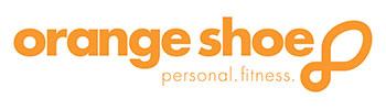 Orange Shoe logo