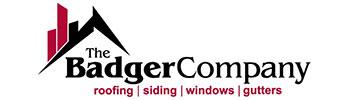 The Badger Company logo