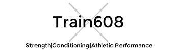 Train608 logo
